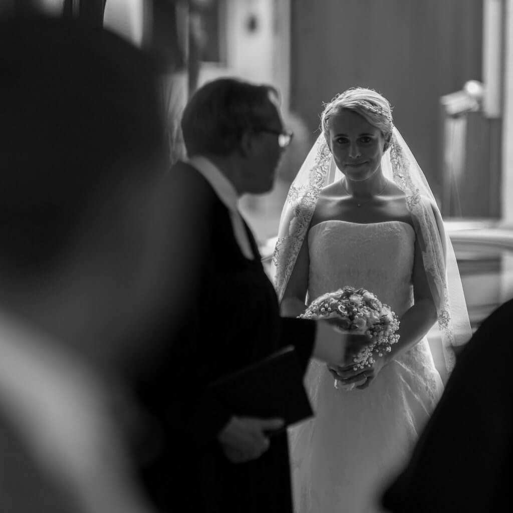 Hochzeitsbild der Trauung von HochzeitsfotografPascal Dietrich
