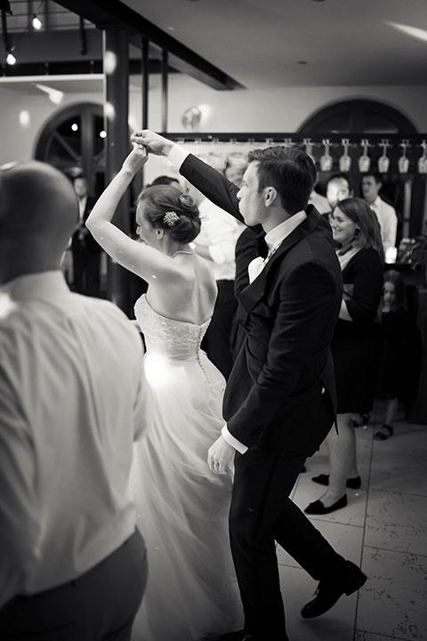 Hochzeitstanz Hochzeitsbild von Pascal Dietrich aus Weinheim